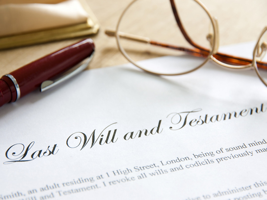 Do You Need to Speak With an Estate Planning Attorney?