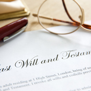 Estate Planning & Probate Proceedings